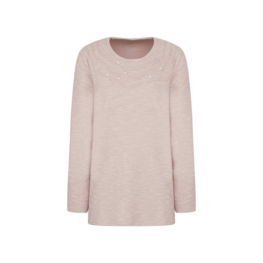 웨이브 비즈 포인트 티셔츠 CL0WTS103