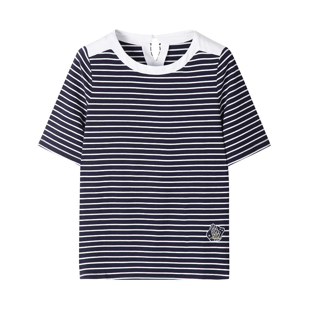 여름 스트라이프 티셔츠_OHAMTS705